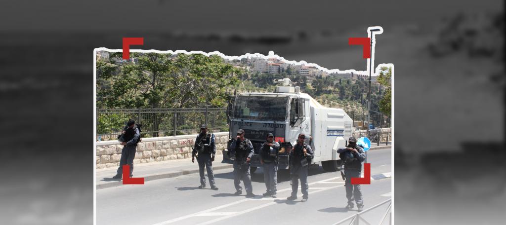 سلاح المياه العادمة الإسرائيلي: النشأة التطوير