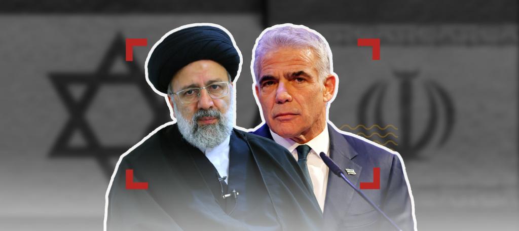 """""""عدو لدود"""".. الرئيس الإيراني الجديد بنظر """"إسرائيل"""""""