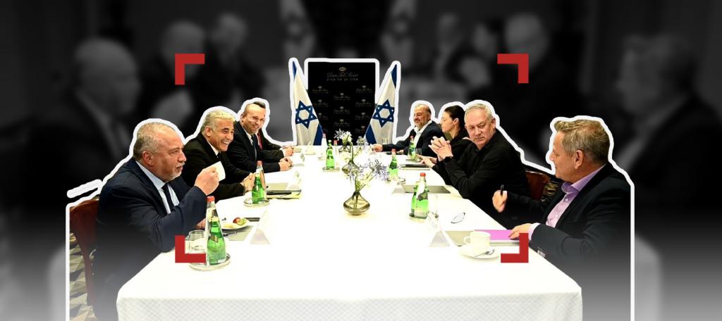 قرارات الحكومة: تهويد القدس وتعزيز الاستيطان