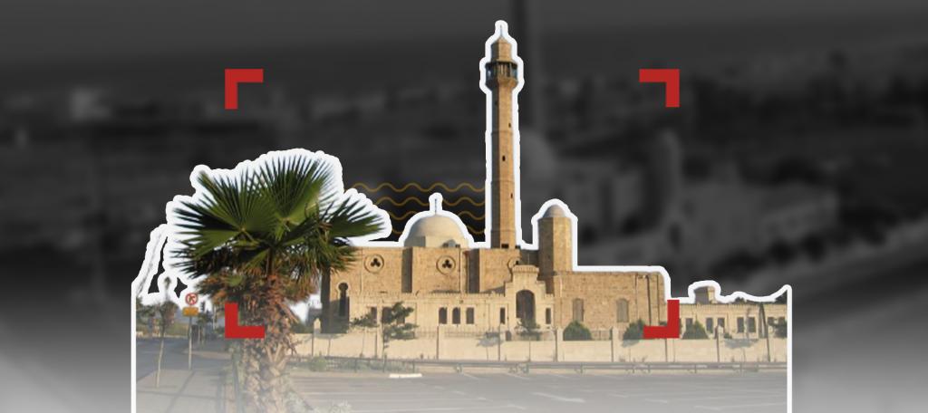 مسجد حسن بيك: باقٍ في يافا
