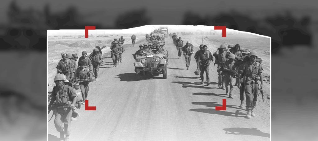 """كيف أدار """"الكابينيت"""" بداية حرب أكتوبر 73؟"""
